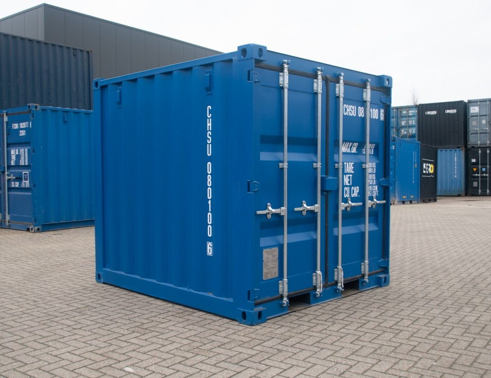 8FT Zeecontainer