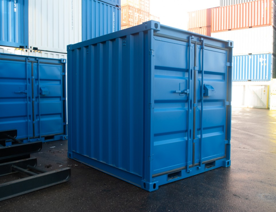 8FT Milieucontainer
