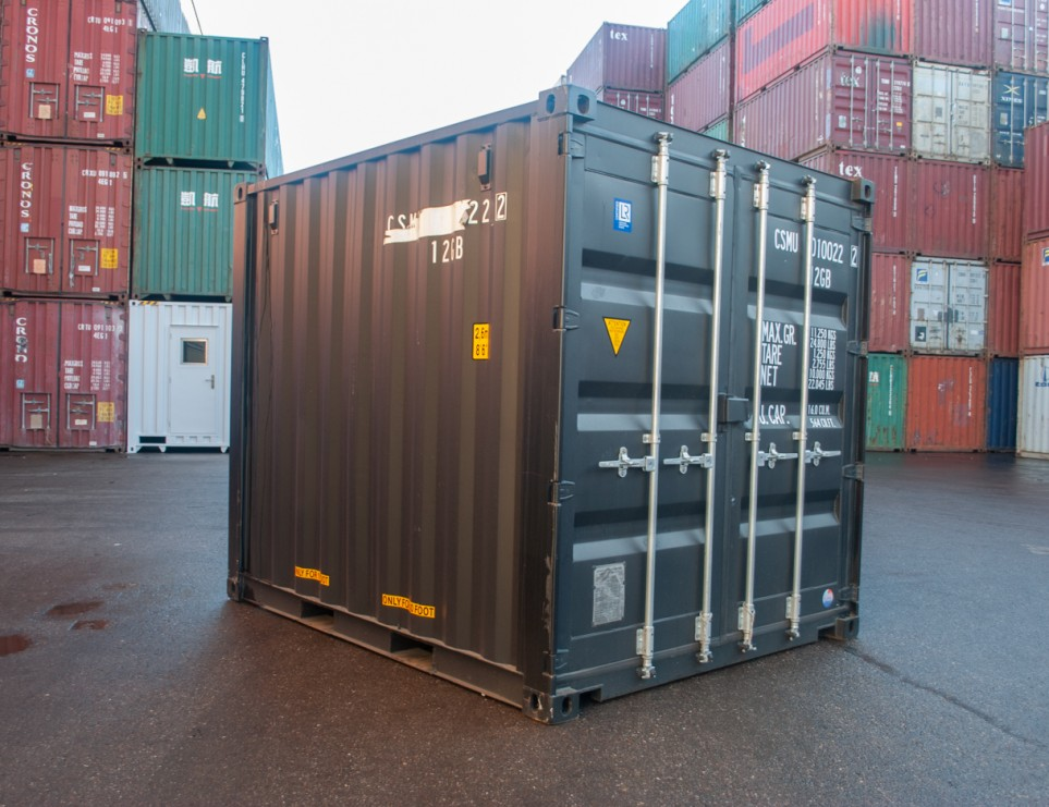 10FT Zeecontainer