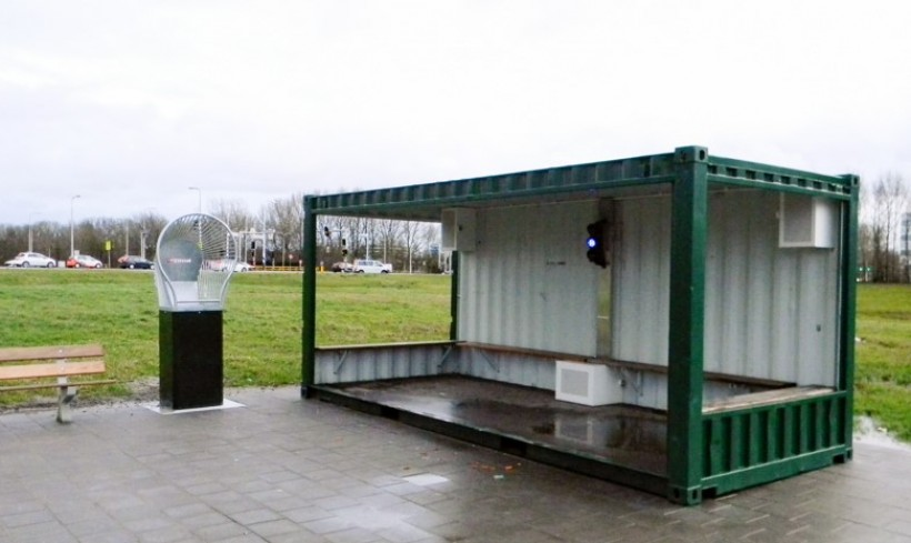 Containers op maat